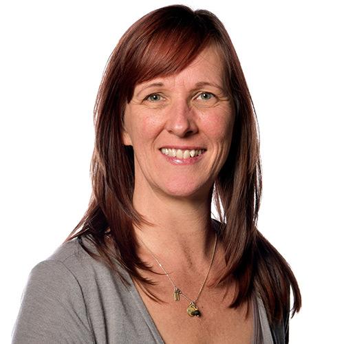 Heather Korbmacher
