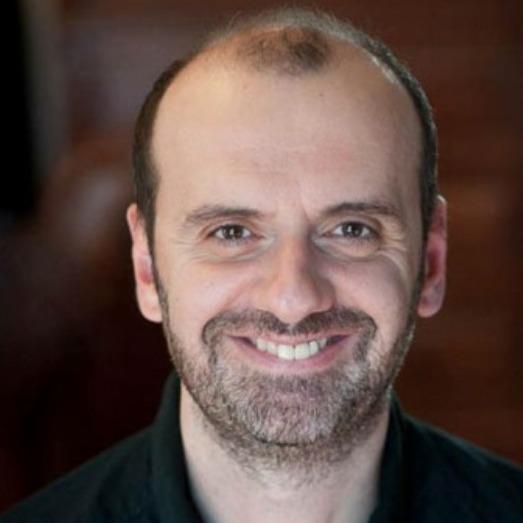 Dr. Dritan Agalliu