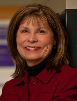 Dr. Madeleine  Cunningham, Ph.D.